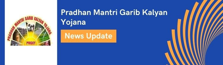 [Info+Process] Pradhan Mantri Garib Kalyan Yojana | Relief for COVID-19